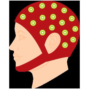 QEEG Brain Cap