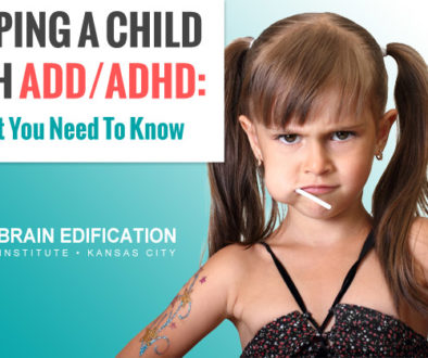 Helping a child with ADD/ADHD: What you need to know